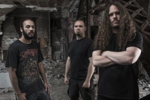 "Poslechněte si: HATE ETERNAL - ""The Stygian Deep"""