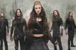 Do kostela s THE AGONIST