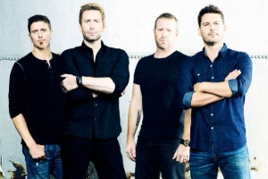 "VIDEO: NICKELBACK - ""Get ´Em Up"""