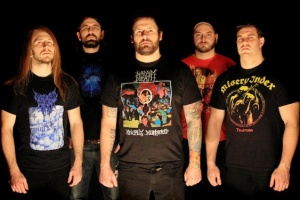 "VIDEO: THE BLACK DAHLIA MURDER - ""Receipt"""