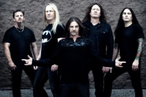 "VIDEO: FLOTSAM AND JETSAM - ""Life Is a Mess"""