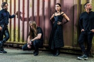 "Poslechněte si: SIRENIA – ""The 12th Hour"""