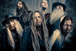 """Live at Masters of Rock"" od KORPIKLAANI je venku"