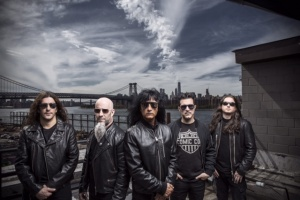 "VIDEO: ANTHRAX – ""Blood Eagle Wings"""