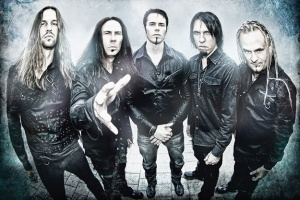 "VIDEO: KAMELOT - ""My Therapy"""
