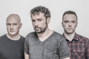 The Pineapple Thief s bubeníkem King Crimson v Brně