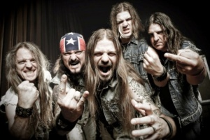 "Týden s: ICED EARTH - ""Anthem"""
