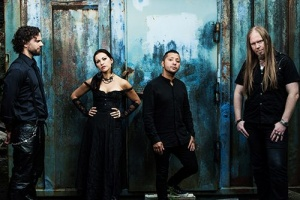 "VIDEO: SIRENIA – ""Dim Days of Dolor"""