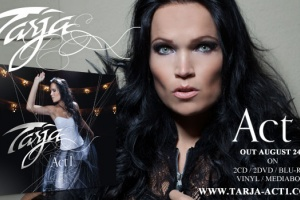 "Tarja Turunen - ""Into The Sun"""