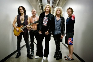 "VIDEO: DEF LEPPARD - ""Let´s Go"""