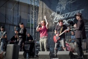 QUATTRO BUGGY – Poctivej Rock ´n Roll na Masters of Rock 2017