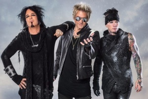 "Poslechněte si: SIXX: A.M. – ""Barbarians (Prayers for the Blessed)"""