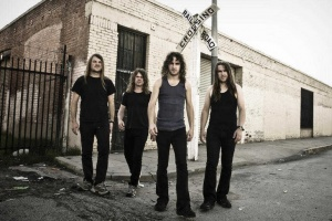 "VIDEO: AIRBOURNE – ""Rivalry"""
