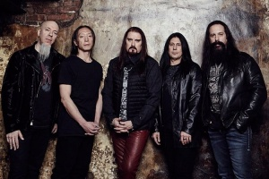 "DREAM THEATER přijedou do Prahy oslavit čtvrtstoletí ""Images and Words"""