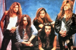 "Týden s: SKID ROW - ""18 and Life"""
