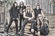 "VIDEO: VICIOUS RUMORS – ""Take It or Leave It"""