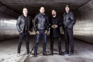 "VIDEO: VOLBEAT - ""Seal the Deal"""