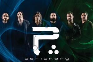 "VIDEO: PERIPHERY - ""Marigold"""