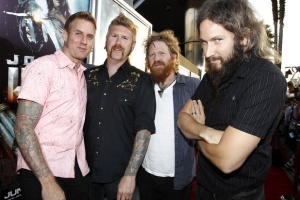 "VIDEO: MASTODON - ""Asleep in the Deep"""