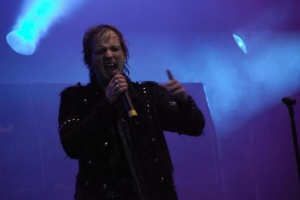 Koncert Edguy na Masters of Rock 2012