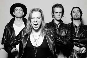 "VIDEO: HALESTORM - ""Mayhem"""