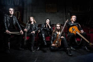 UNLEASH THE ARCHERS: Kanadský top power metal