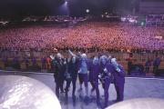 "BLIND GUARDIAN vydali živý klip hitovky ""Mirror Mirror"""