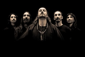 "ORPHANED LAND - ""All Is One"""