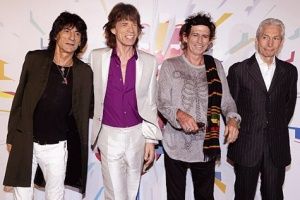"Poslouchejte: THE ROLLING STONES - ""Doom and Gloom"""