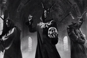 "VIDEO: BEHEMOTH - ""The Satanist"""
