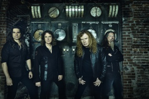 "VIDEO: MEGADETH – ""Conquer or Die"""