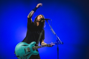 FOO FIGHTERS a RISE AGAINST chystají virtuální festival