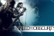 "VIDEO: NAILED TO OBSCURITY – ""King Delusion"""