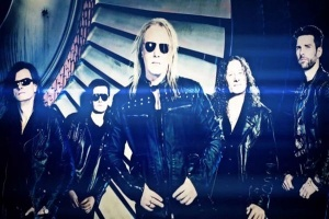 "HELLOWEEN přivezou nové album ""My God-Given Right"" a taky GOTTHARD"