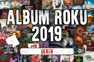 Album roku 2019 – DEATH METAL