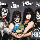 Kiss - poster