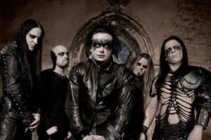 "Poslouchejte: CRADLE OF FILTH - ""For Your Vulgar Delectation"""