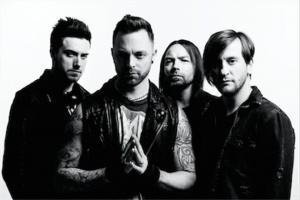 "VIDEO: BULLET FOR MY VALENTINE - ""Don´t Need You"""