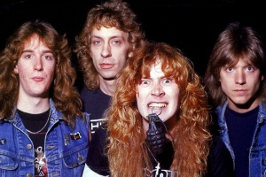 "MEGADETH vydají re-edici klasiky ""Killing Is My Business... And Business Is Good!"""