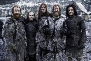 Brent Hinds z MASTODON se zase objeví v Game of Thrones