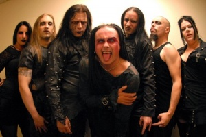 "Týden s: CRADLE OF FILTH - ""The Death of Love"""