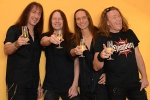 "GAMMA RAY pojmenovali novinku ""Empire of the Undead"""