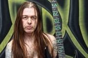 Bývalý kytarista SODOM a KREATOR Frank Blackfire vydává sólovku