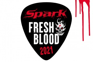 Startuje Spark Fresh Blood 2021!