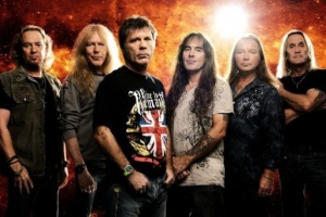 "VIDEO: IRON MAIDEN - ""Speed of Light"""