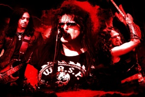 "W.A.S.P. vydali nové lyric video k ""Doctor Rockter"""