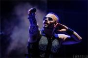 Masters of Rock - Fotky z 1. dne