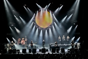 The Australian Pink Floyd Show - Eclipsed By the Moon Tour 2013
