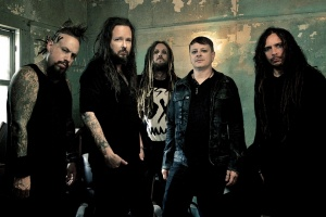 "VIDEO: KORN – ""Insane"""