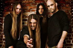 "Poslechněte si: LEGION OF THE DAMNED - ""Summon All Hate"""